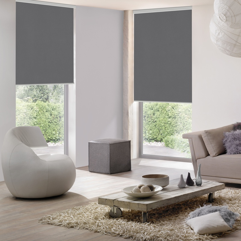 Estores enrollables Black-Out: Catálogo de cortinas y estores de Decotex Siglo XXI