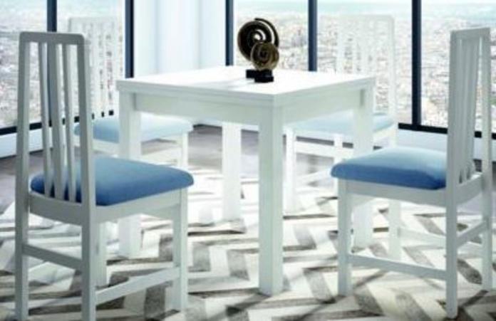 Mesa de comedor: Productos y servicios de Ahorra Mobel