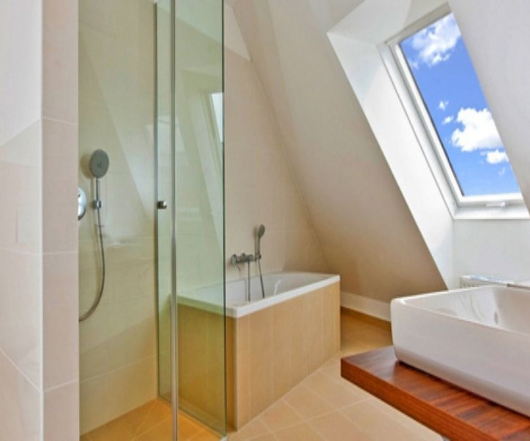 Elegir entre una bañera y un plato de ducha