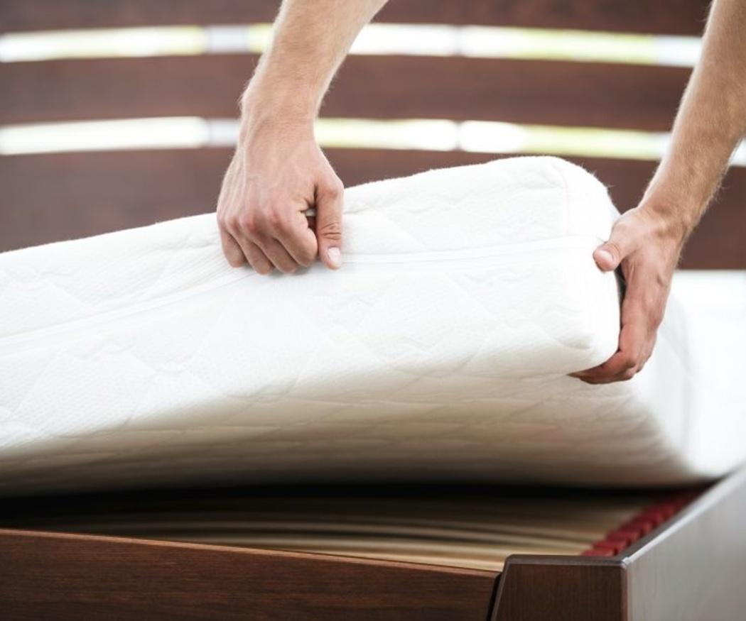 Elige el colchón perfecto y duerme como un bebé