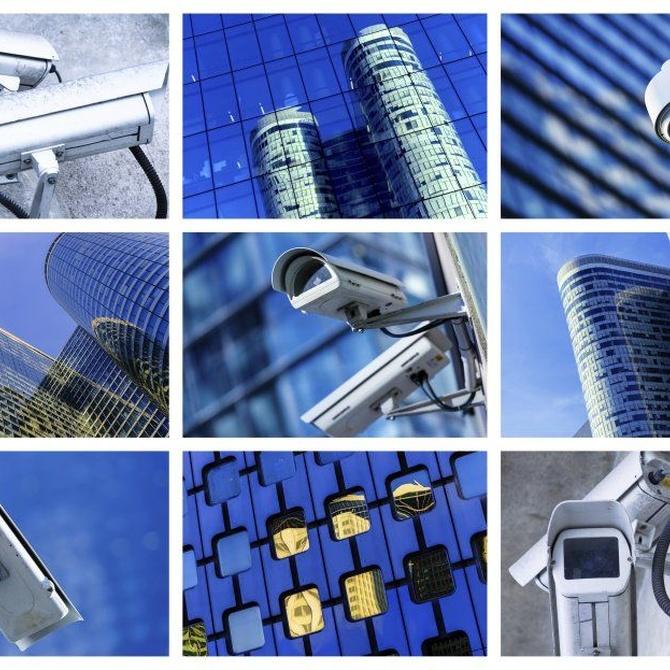 El inexistente debate sobre la privacidad y las cámaras de seguridad