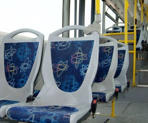 Servicio de autobuses en Valencia