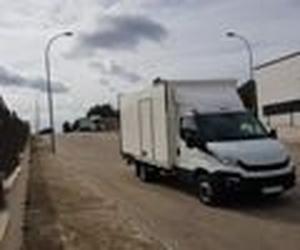 Transporte de paquetes en Alicante