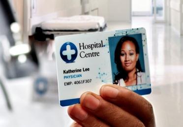 Impresión de Tarjetas a Color ID Card