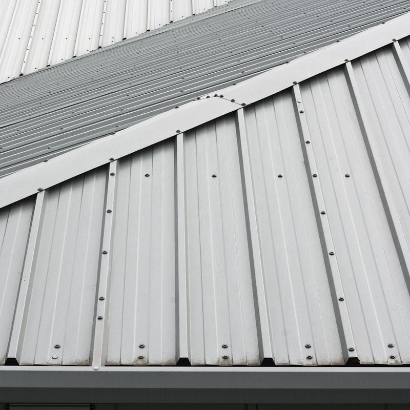 Cubiertas y tejados: Servicios de Construcciones y Reformas Luis