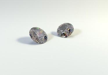 Diamantes certificados