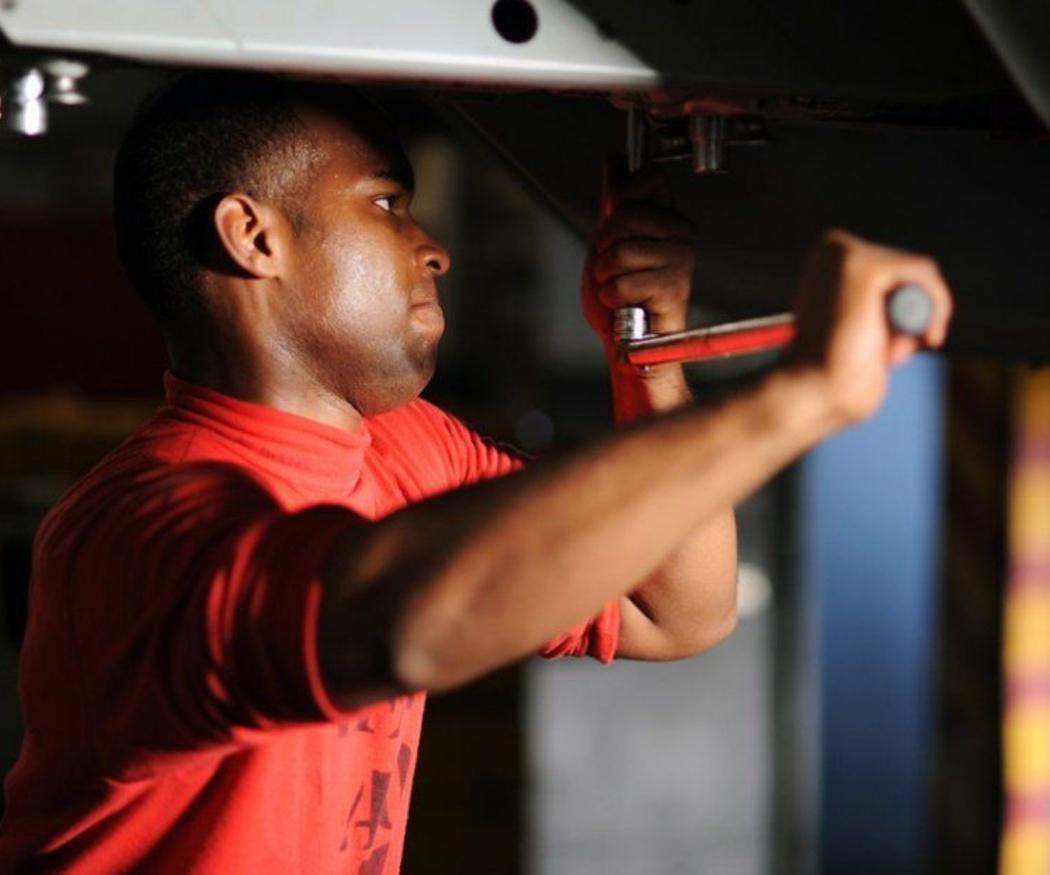 La importancia del mantenimiento industrial