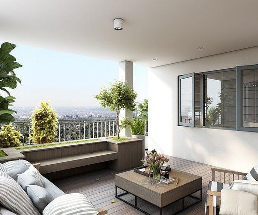 Diversas propuestas para reformar tu terraza
