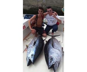 Alquiler de barco de pesca en Las Palmas