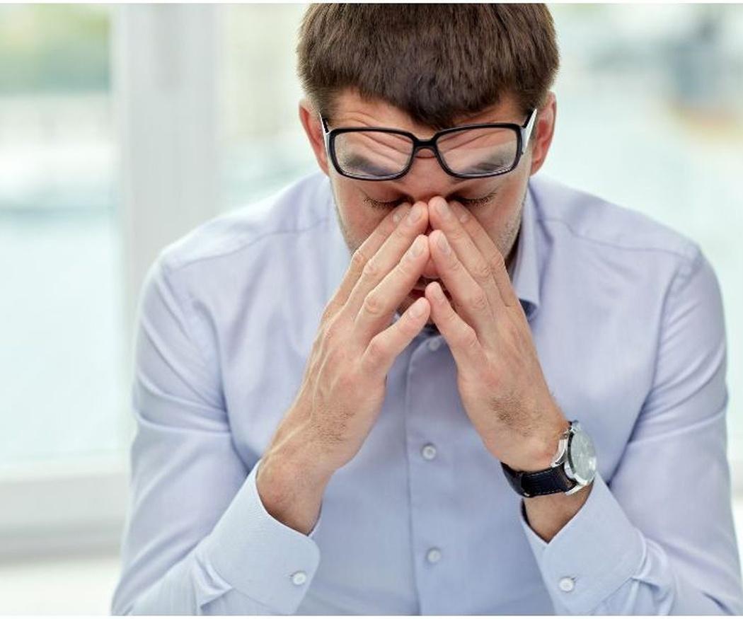 Diferencias entre la ansiedad y el estrés