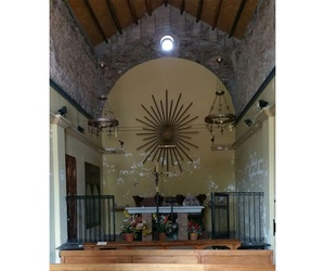 Pintura de capilla