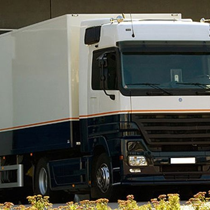 La relación entre el transporte intermodal y el de carretera