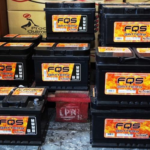 Baterías FQS