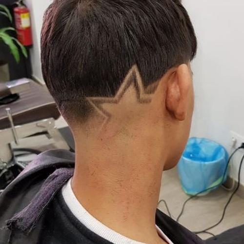 Peluquería masculina en Madrid