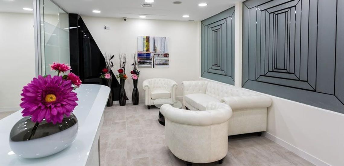 Clínica dental en Chamberí con urgencias 24 horas