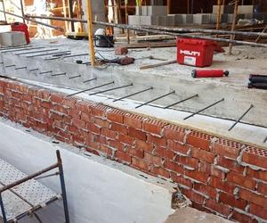 Construcción integral de viviendas