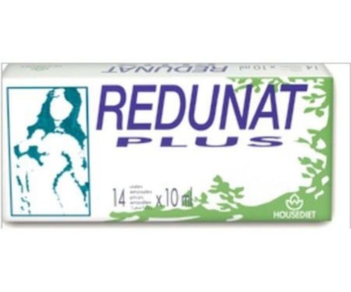 Redunat Plus Viales: Productos de Naturhouse