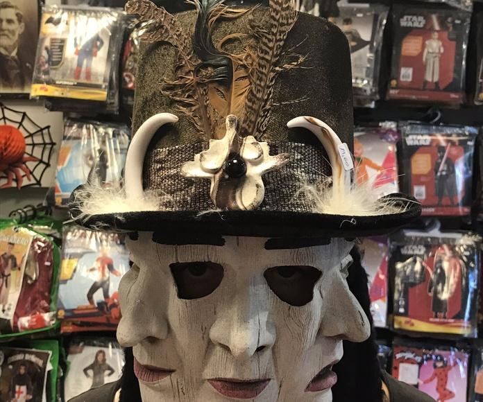 Máscaras: Productos de Atucom Barcelona