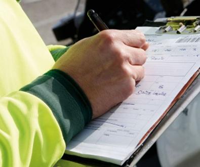 Cómo saber si tienes multas pendientes