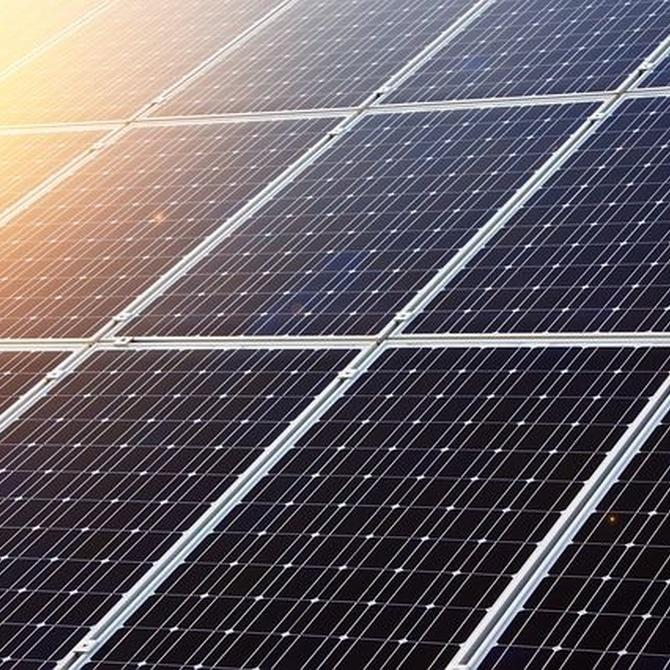 Las ventajas de instalar placas solares