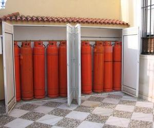 Comercialización y montaje de Productos Repsol Gas