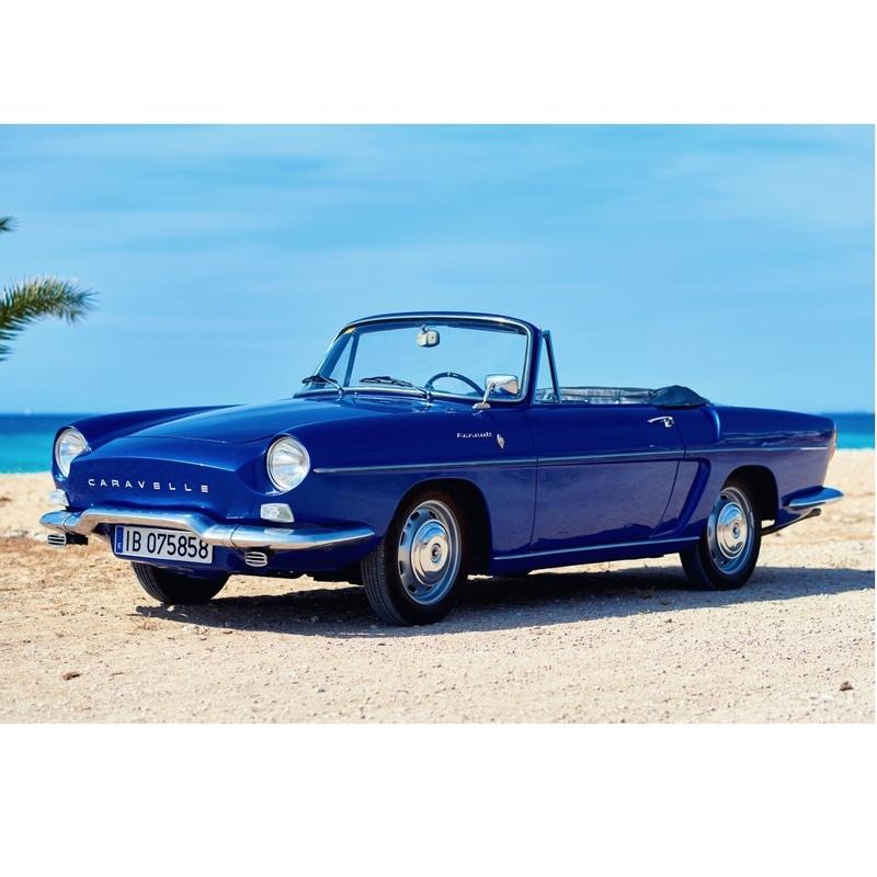 Restauración de vehículos clásicos: Servicios de Repara Clásicos