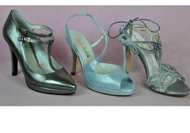 Zapatos de tallas especiales