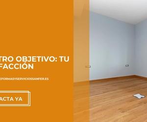 Empresas de mantenimiento en Valencia | Sanfer
