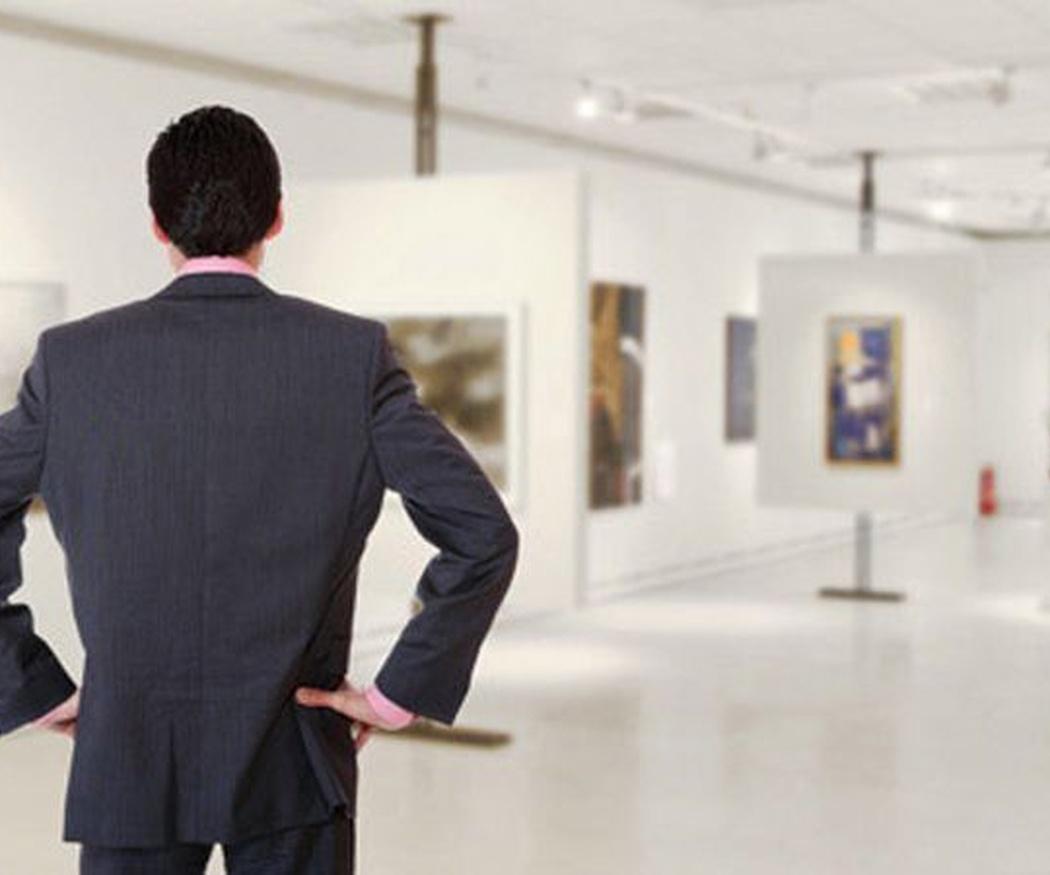 Consejos para comprar una obra de arte
