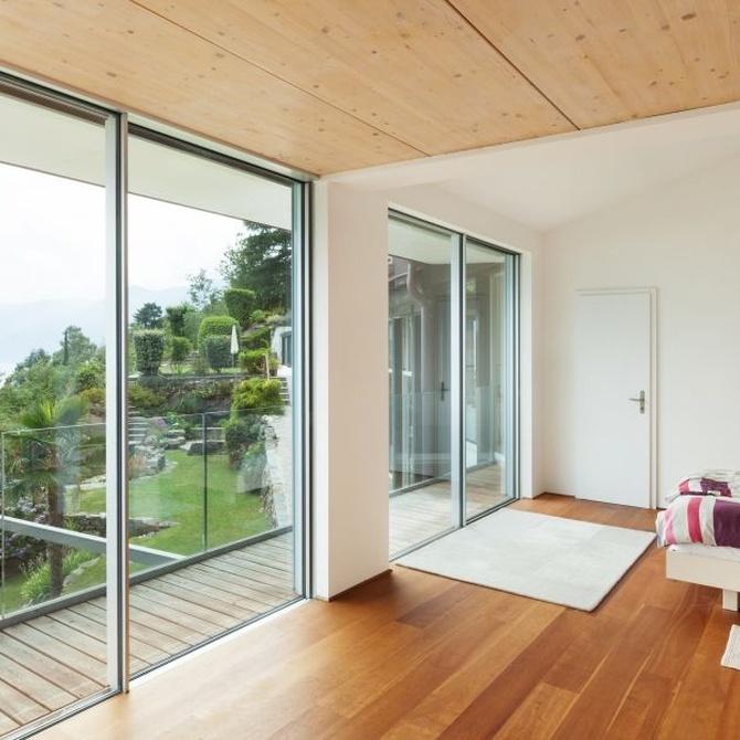 Tres formas de mejorar la eficiencia energética en tu casa