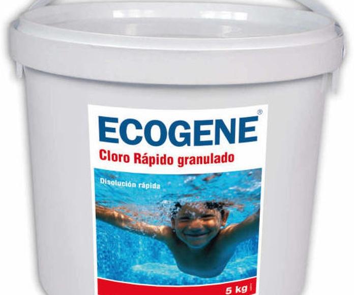 Productos para su piscina: NUESTROS PRODUCTOS de Mofusa