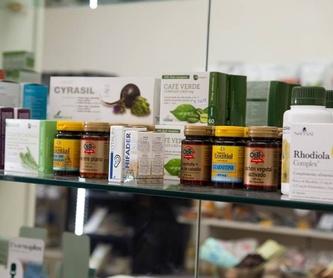 Dietética: Servicios de Saber Cuidarse