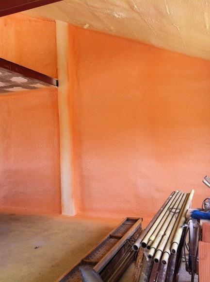 Instalación de lanas minerales: Servicios de Grup Soltecons SL
