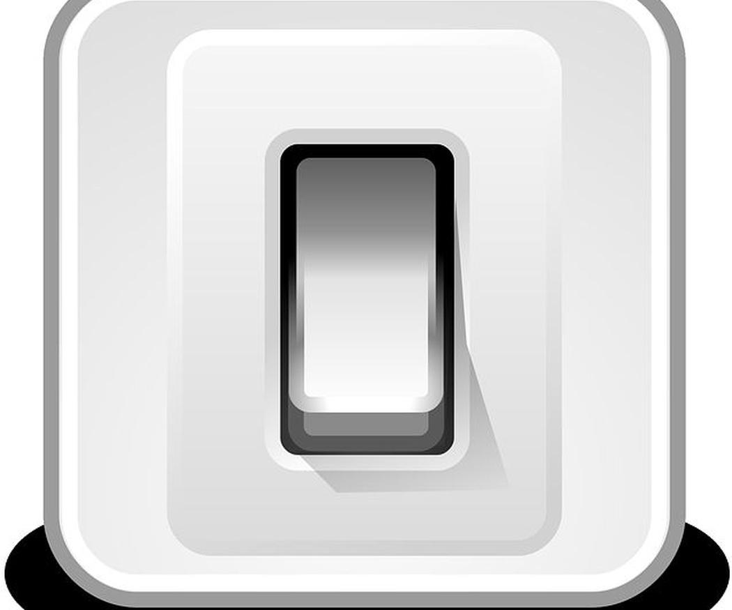 Los interruptores del futuro
