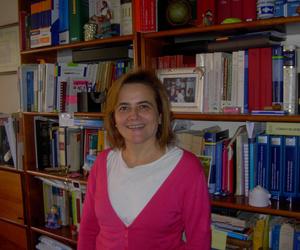 Galería de Abogados en Badajoz | Mª Victoria Castillo