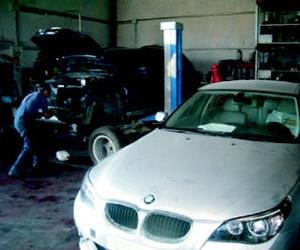 Desguace de coches en Madrid - Solicite la baja de su vehículo