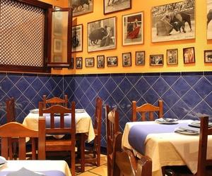 Bar restaurante en Argüelles, Madrid