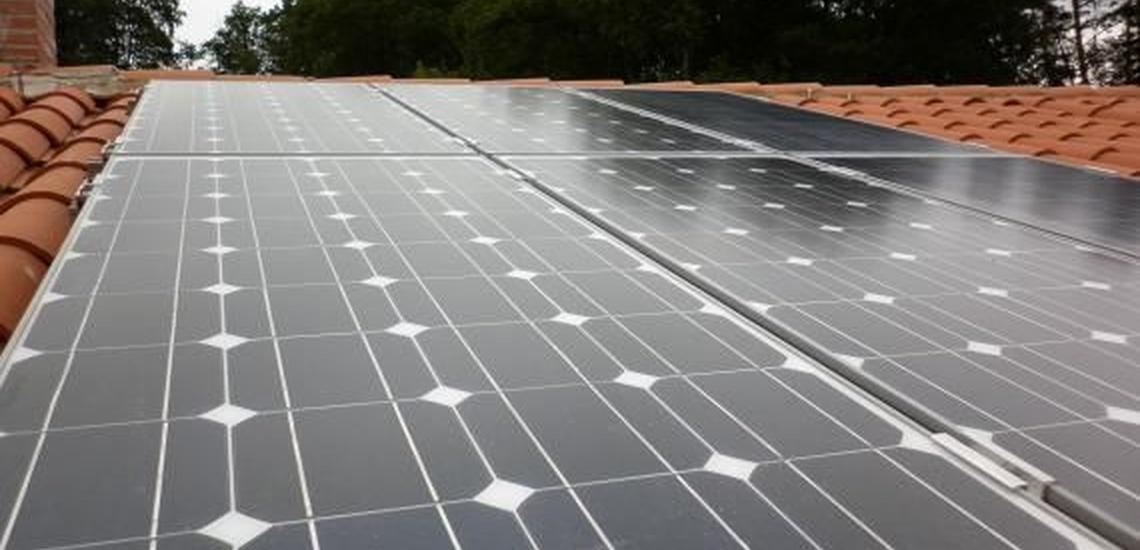 Instalador de energía solar de Gijón: placas solares