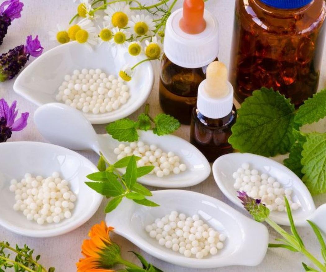 Afecciones que pueden tratarse con homeopatía