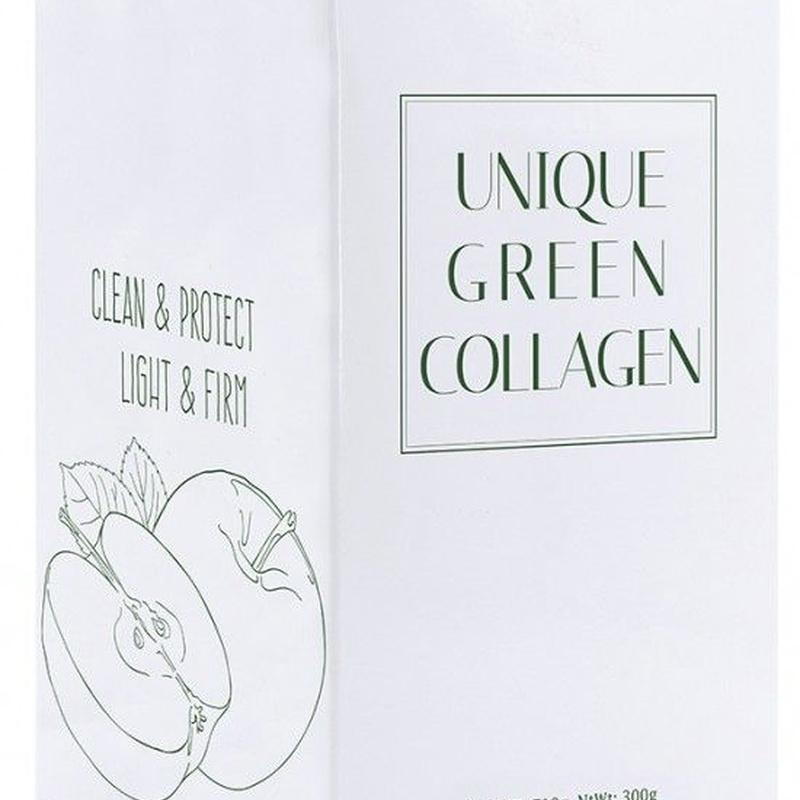 Unique Green Collagen: Servicios de Farmacia Évora Centro