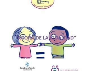AGORA PARA LA IGUALDAD Proyecto 2017