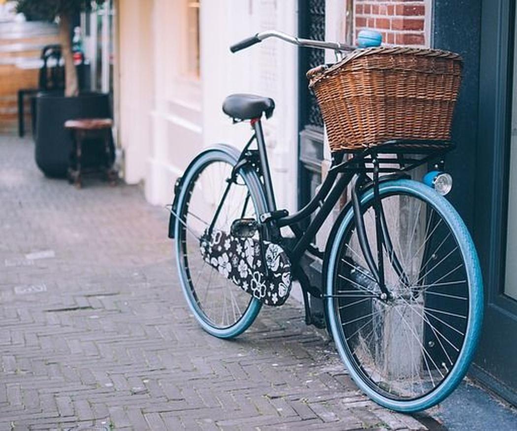 Beneficios de pedalear para tu salud