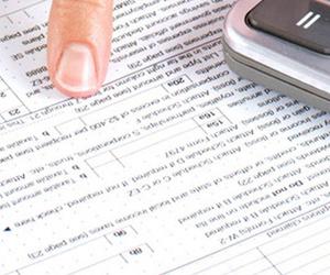 Área contable y de gestión fiscal