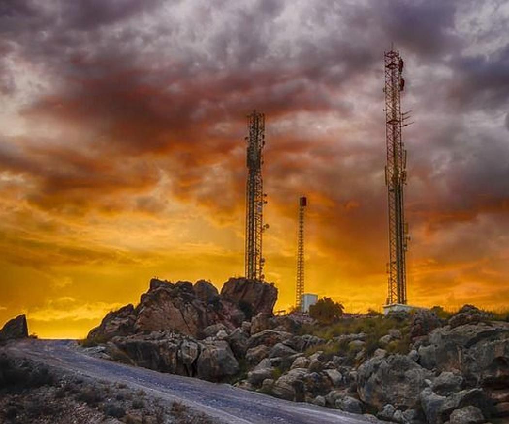 ¿Son peligrosas las antenas?