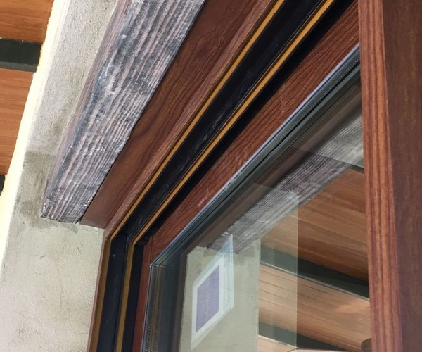Fabricación de ventanas de aluminio en Granada | Ekonal
