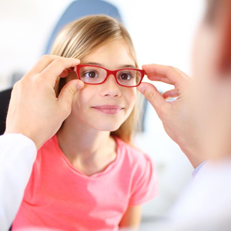 Problemas visuales: Servicios de Óptica y Centro Auditivo Nayco