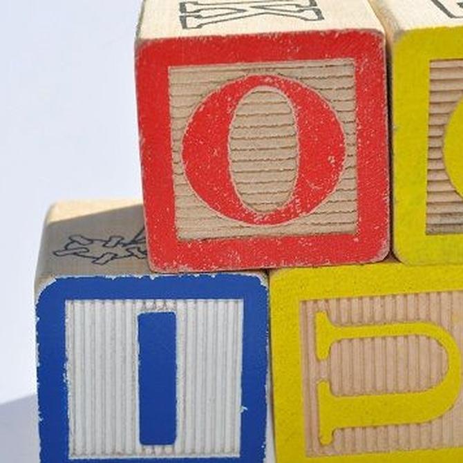 ¿Te gustaría que tus hijos dominasen un segundo idioma?