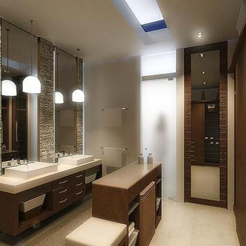 Muebles de cocina y baño: Servicios  de Pedro y Lázaro Castro