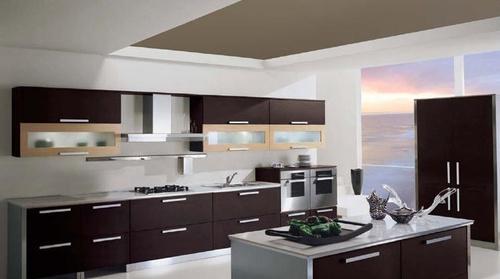 Fotos de Muebles de cocina y baño en Villanueva y Geltrú | CUIN FACTORY