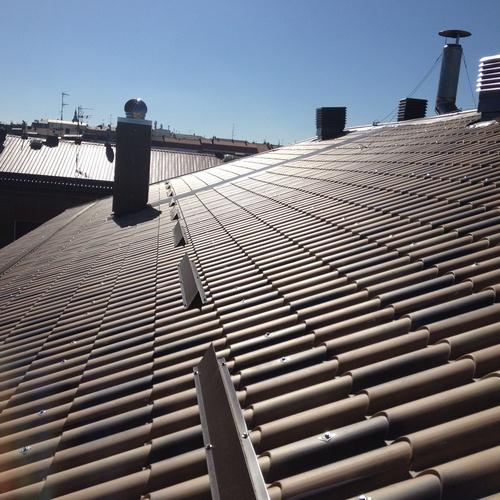 Reformas de tejados en Vitoria